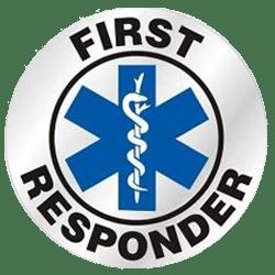First Responder Training